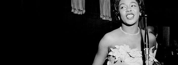 Sarah Vaughan / サラ・ヴォーン