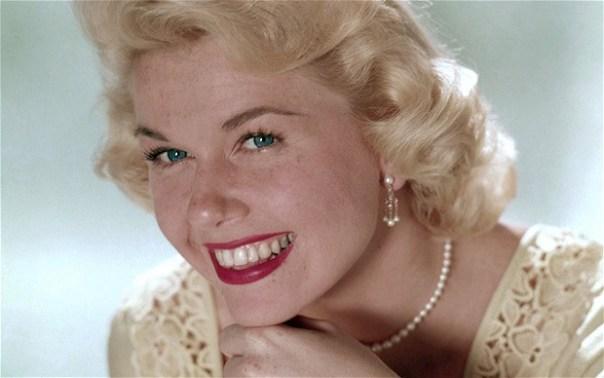 Doris Day / ドリス・デイ