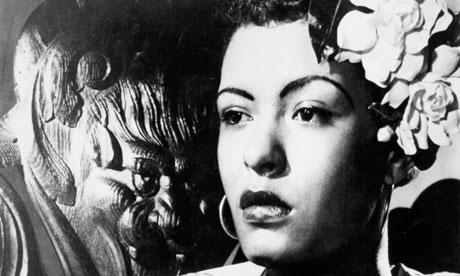 Billie Holiday / ビリー・ホリデイ